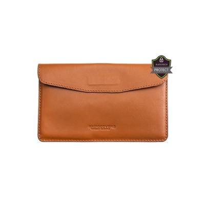 40402-Экранирующий чехол для телефона-Nanogate Brown
