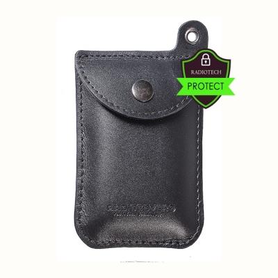 40101-Чехол для смарт ключа Classic Black