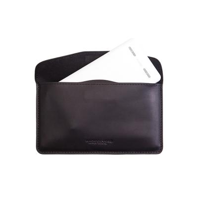 40401-Экранирующий чехол для телефона Nanogate Black